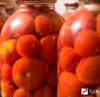 Польза и вред квашеных помидоров. Томат солёный