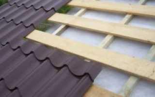 Покрытие крыши металлочерепицей фото. Крыша из металлочерепицы: устройство кровли, ее конструкция и особенности монтажа (90 фото)