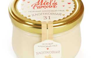Хлопковый мед полезные. Полезные свойства и особенности хлопкового меда