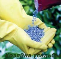Красное удобрение калийное. Калийные удобрения: какие не стоит использовать на даче