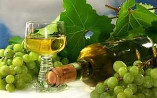 Шампанское в домашних условиях из листьев винограда. Готовим шампанское из виноградных листьев