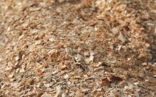 Опилки сосновые как удобрение. Опилки для удобрения и мульчирования почвы: способы и принципы применения