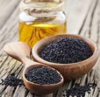 Тминное масло от кашля. Особенности использования масла чёрного тмина при простуде и болезнях дыхательных путей