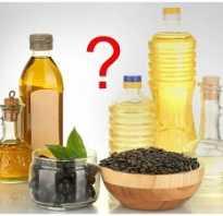 Олеиновое масло что это. Подсолнечное масло лучше оливкового?