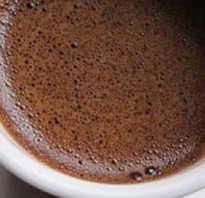 Напиток из желудей дуба. Кофейный напиток из желудей, цикория, ржи, ячменя и других растений.