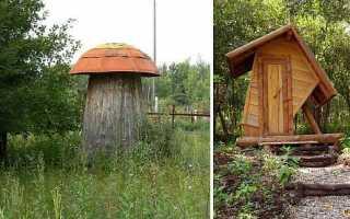 Расположение туалета на дачном участке нормы. Каким санитарным нормам должен соответствовать туалет на дачном участке?