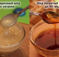 Можно греть мед в микроволновке. О правильном нагревании (растапливании) засахарившегося меда