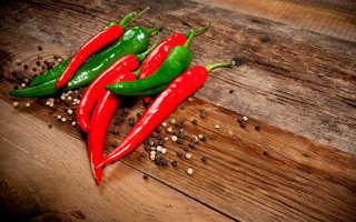 Приправа из красного острого перца. Пикантные приправы и соусы из острого перца: рецепты из разных стран мира