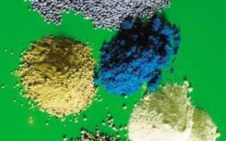 Удобрения содержащие азот фосфор и калий названия. Комплексные минеральные удобрения