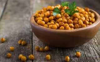 Нут белок или углевод. Нут — калорийность и свойства. Состав и польза нута